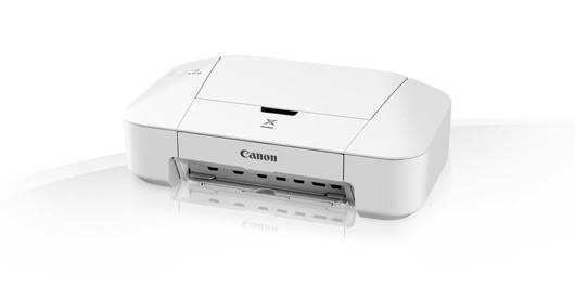 Inkoustová tiskárna Canon PIXMA iP2850 - tisk/inkoust/ 8/4ppm/ USB ROZBALENO