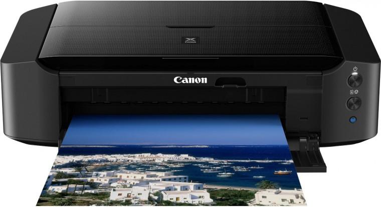 Inkoustová tiskárna CANON Pixma iP8750