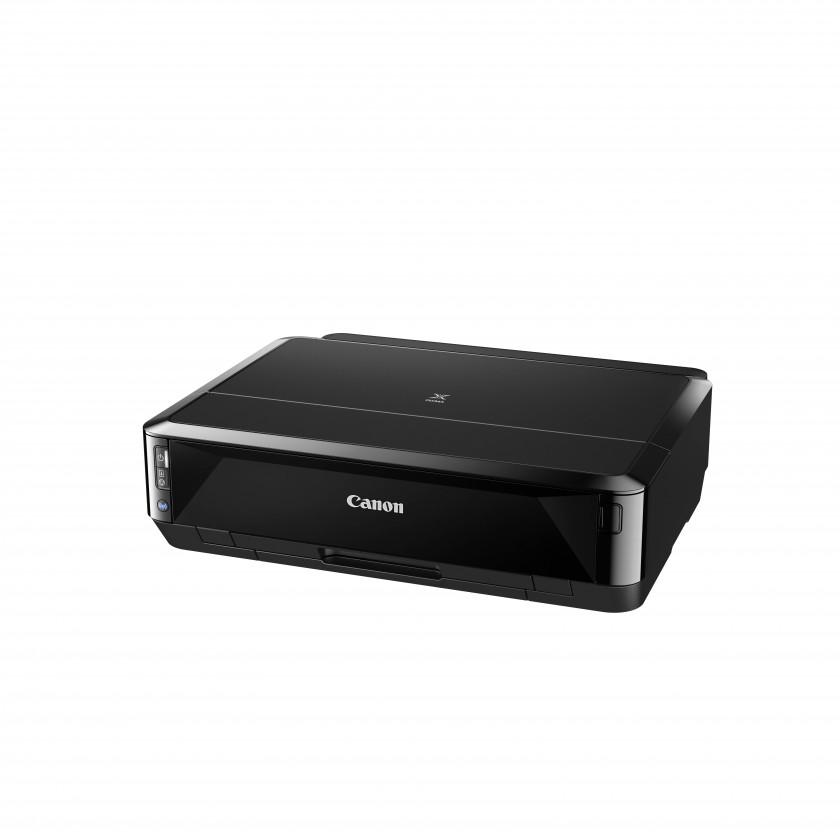 Inkoustová tiskárna Canon Tiskárna iP7250 - PIXMA (duplex, potisk CD/DVD)
