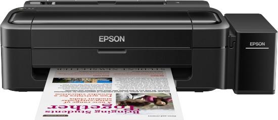 Inkoustová tiskárna Epson L130