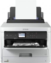 Inkoustová tiskárna Epson WorkForce Pro WF-M5299DW