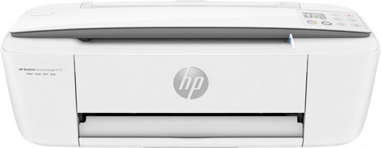 Inkoustová tiskárna HP Deskjet Ink Advantage 3775, T8W42C