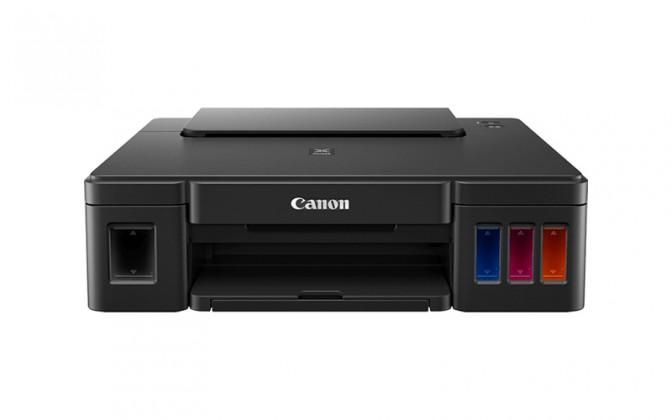 Inkoustová tiskárna Multifunkční inkoustová tiskárna Canon Pixma G1411