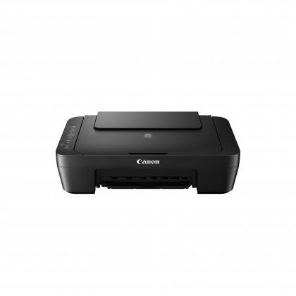 Inkoustová tiskárna Multifunkční inkoustová tiskárna Canon PIXMA MG3050 barevná