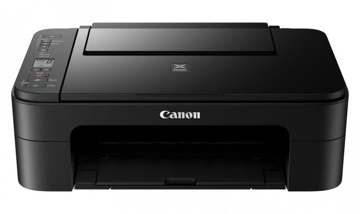 Inkoustová tiskárna Multifunkční inkoustová tiskárna Canon PIXMA TS3150 barevná