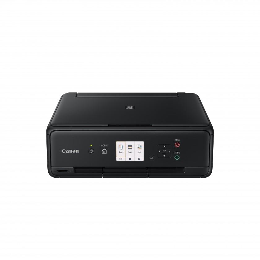 Inkoustová tiskárna Multifunkční inkoustová tiskárna Canon PIXMA TS5050 barevná