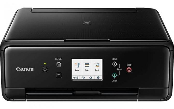 Inkoustová tiskárna Multifunkční inkoustová tiskárna Canon PIXMA TS6250, 2986C006AA