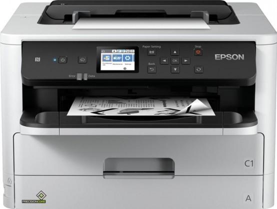 Inkoustová tiskárna Multifunkční inkoustová tiskárna Epson WorkForce Pro WF-M5298DW