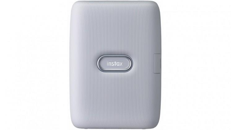 INSTAX Bezdrátová tiskárna Instax Mini Link pro mobilní telefony, bílá