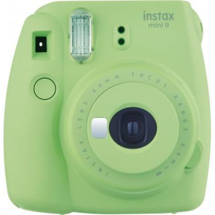 INSTAX Fotoaparát Fujifilm Instax MINI 9, zelená