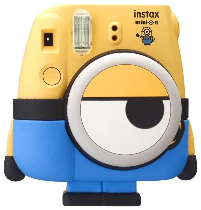 INSTAX FUJIFILM Instax MINI 8 Minion