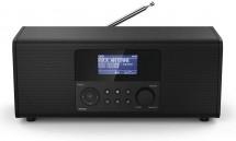 Internetové rádio Hama DIR3020, černé