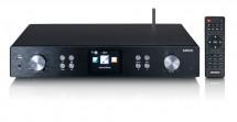 Internetové rádio Lenco DIR-250, černé