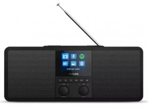Internetové rádio Philips TAR8805