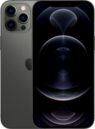 iOS Mobilní telefon Apple iPhone 12 Pro Max 128GB, šedá
