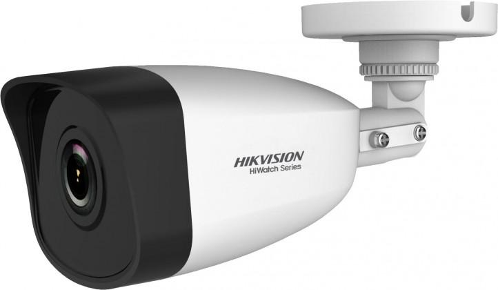 IP kamera Hikvision HiWatch HWI-B121H, 2Mpix, 2,8 mm, IP67, PoE