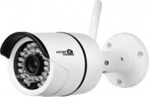 IP kamera iGET HOMEGUARD, bezdrátová, venkovní