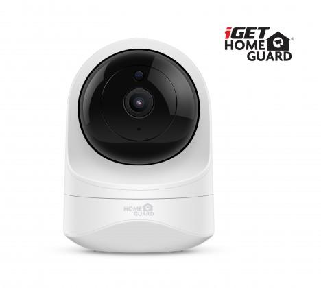 IP kamera iGET HOMEGUARD HGWIP819, Full HD, microSD, vnitřní