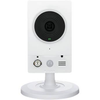 IP kamery D-Link DCS-2132L
