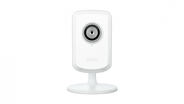 IP kamery D-Link DCS-930L