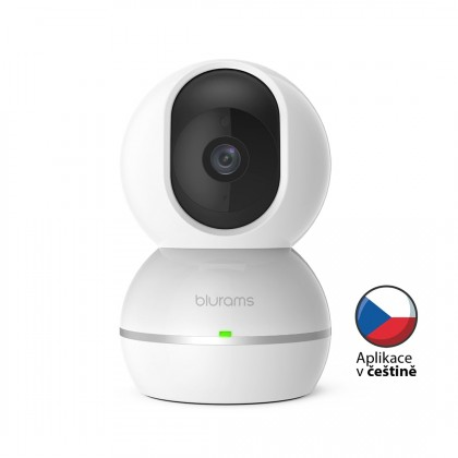 IP kamery IP kamera Blurams Snowman