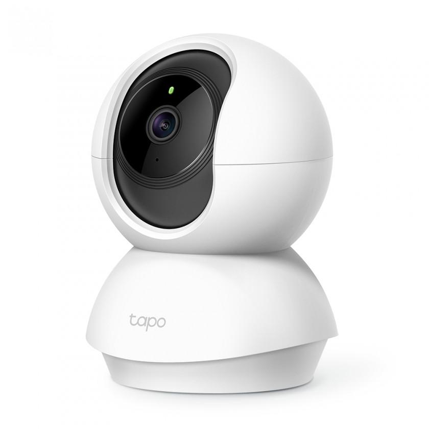 IP kamery IP kamera TP-Link Tapo C200