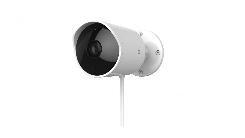 IP kamery IP kamera Xiaomi YI Outdoor 1080P