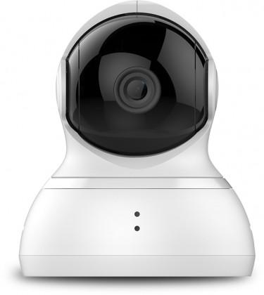 IP kamery Kamera Xiaomi Dome Home 1080P, bílá
