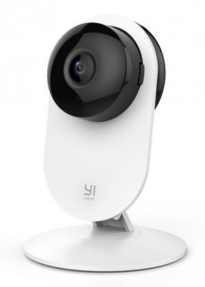 IP kamery Kamera YI Home IP 1080P, bílá