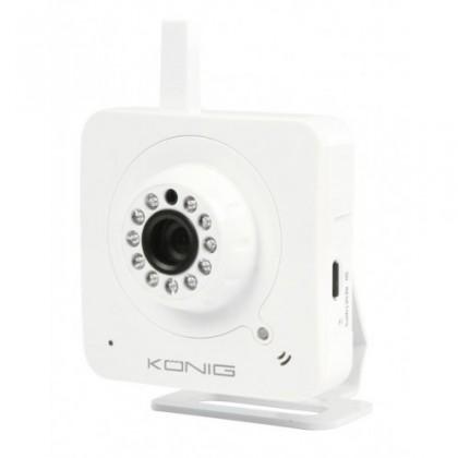 IP kamery König - SEC-IPCAM100W