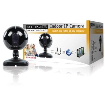 IP kamery König - SEC-IPCAM105