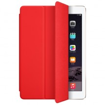 iPad Air Smart Cover - Red ROZBALENO