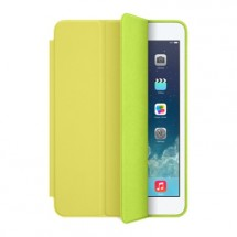 iPad mini Smart Case - Yellow