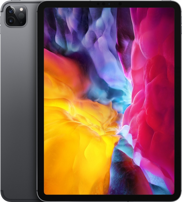 iPad tablet Apple iPad Pro 11 Wi-Fi 256GB - Space Grey, MXDC2FD/A