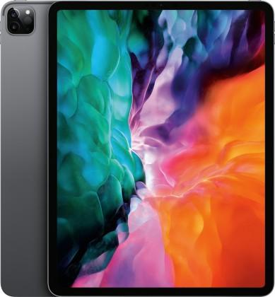 iPad tablet Apple iPad Pro 12.9 Wi-Fi 128GB - Space Grey, MY2H2FD/A OBAL POŠK
