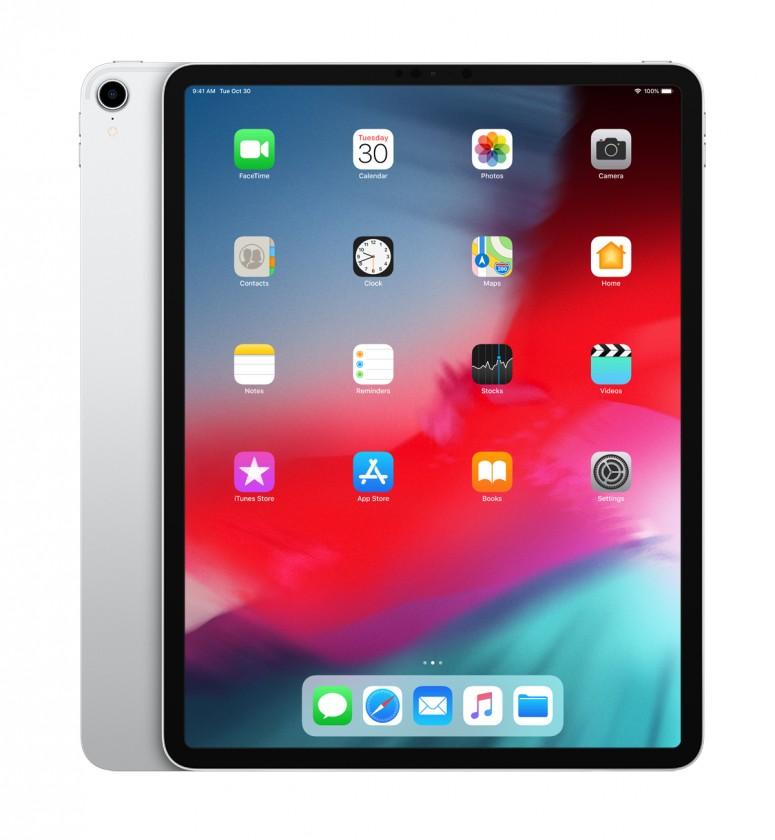 iPad tablet Apple iPad Pro 12,9'' Wi-Fi 64GB - Silver 2019