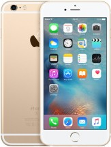 iPhone 6s Plus 32GB Gold + držák do auta