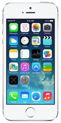 iPhone A9-iPhone 5S 32GB Silver