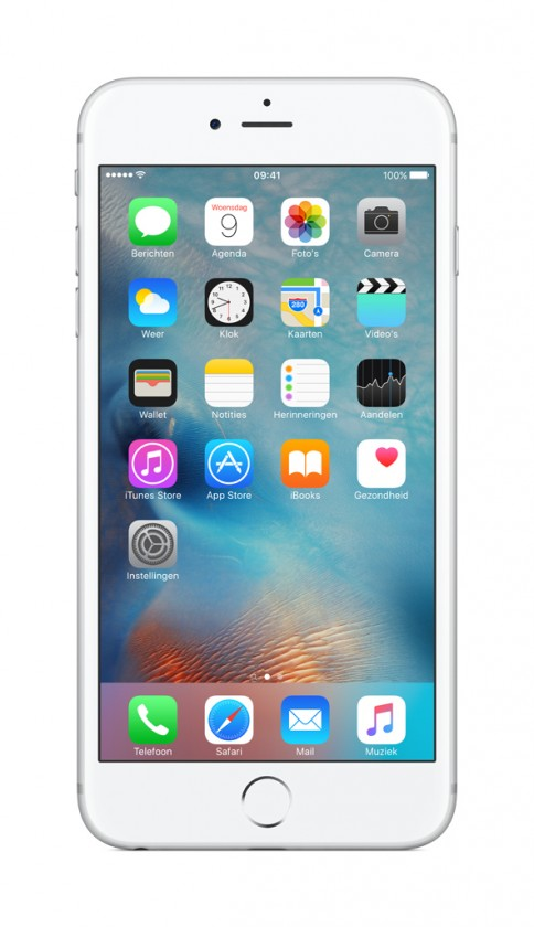 iPhone Apple iPhone 6s Plus 64GB Silver