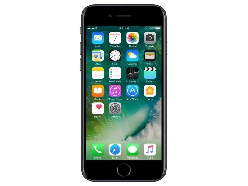iPhone Apple iPhone 7 256GB Black
