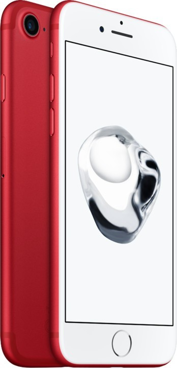 iPhone Apple iPhone 7 256GB (PRODUCT)RED Special Edition