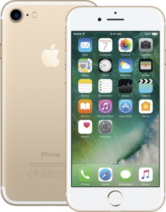 iPhone Apple iPhone 7 32GB, gold