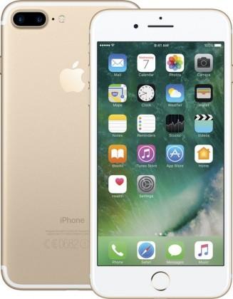 iPhone Apple iPhone 7 Plus 256GB, gold