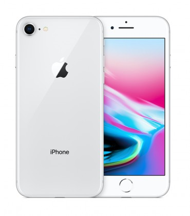 iPhone Apple iPhone 8 64GB Silver