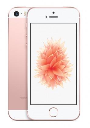 iPhone Apple iPhone SE 64 GB Rose Gold