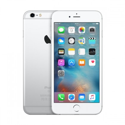 iPhone iPhone 6s Plus 128GB Silver