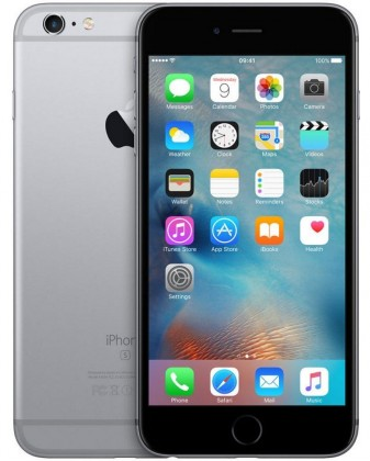 iPhone iPhone 6s Plus 32GB Space Grey