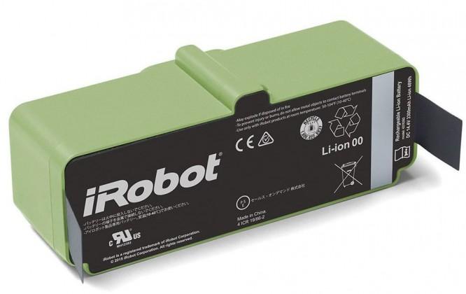 iRobot 4462425 Baterie pro Roomba 600, 800, 900