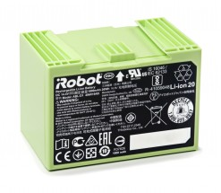 iRobot 4624864 Li-Ion baterie pro Roomba e/i