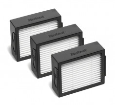 iRobot 4624876 HEPA filtr pro Roomba e/i,3ks